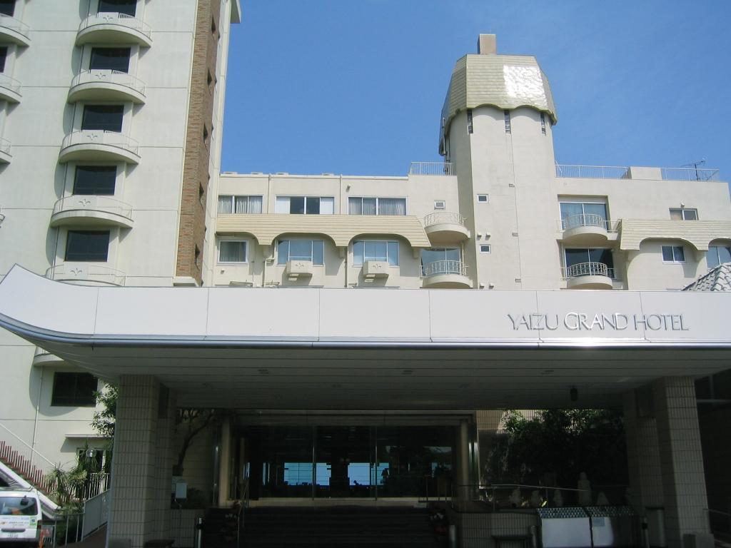 ホテル 焼津 グランド